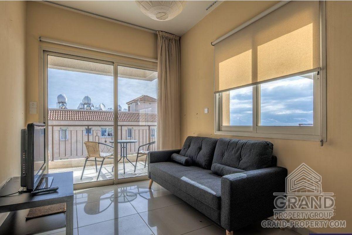 X15612 Limassol Mesa Geitonia 1 Bathrooms 1 Bedrooms Apartme.....