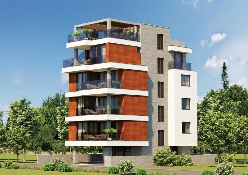 ** BRAND NEW APARTMENTS FOR SALE IN NEAPOLIS AREA - LIMASSOL.....