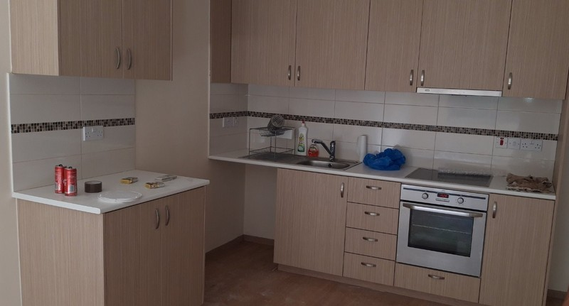 ** ONE BEDROOM FLAT FOR RENT IN AGIA PHYLA AREA - LIMASSOL *.....
