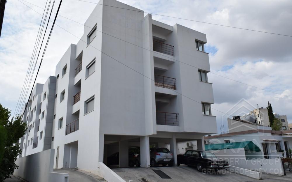 N28262 Limassol Mesa Geitonia 1 Bathrooms 1 Bedrooms Apartme.....