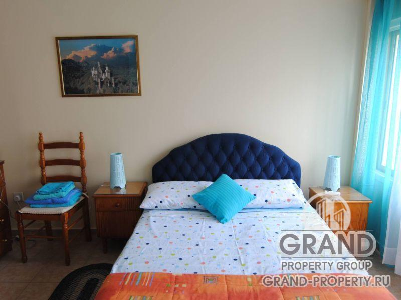10698 - Larnaca, Apartment  2 short term rent Larnaca , Ci.....