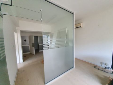 Commercial (Office) in City Center, Nicosia for Rent  Office.....