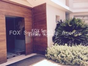 Resale 5 Bedroom Detached House in Makedonitissa, Egkomi, Ni.....
