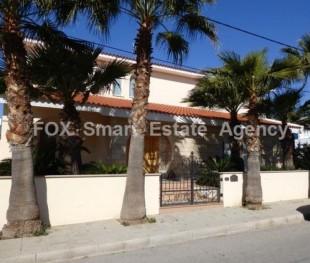 For Sale 3 Bedroom Detached House in Aglantzia, Nicosia sale.....