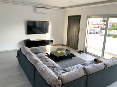 Apartment (Flat) in Strovolos, Nicosia for Rent  New 3 bedro.....