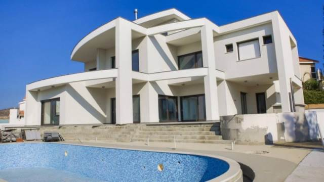 (for sale) residential detached house limassol limassol  7 B.....