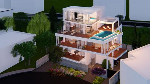 ELISEY Paphos  Elisey Residencies consists of only five luxu.....