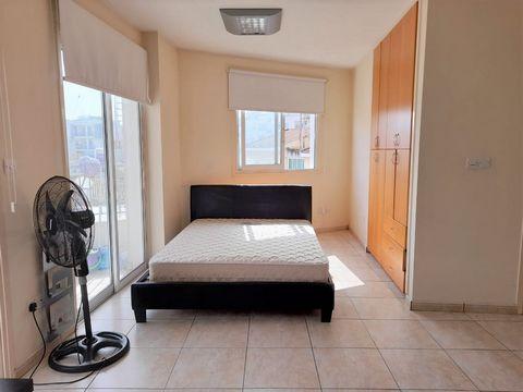 Apartment (Studio) in Aglantzia, Nicosia for Rent  A studio.....