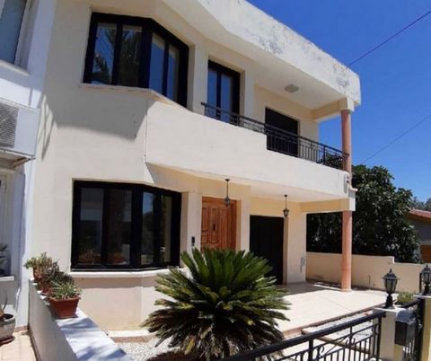 House (Semi detached) in Kaimakli, Nicosia for Rent  3 +1 be.....