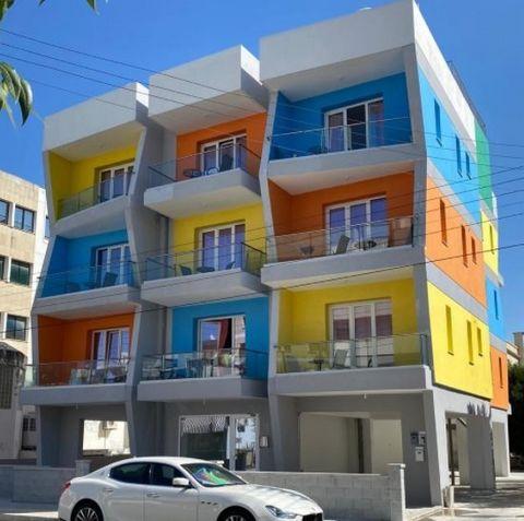 Apartment (Studio) in Engomi, Nicosia for Rent  New studio a.....
