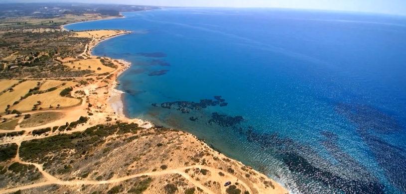 land parcel 51 in pissouri  Limassol