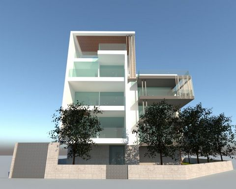 1 Bedroom Apartment For Sale in Agios Athanasios, Limassol.....