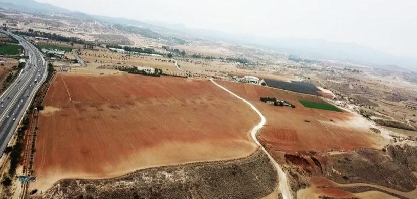land parcel 106 in nisou  Nicosia