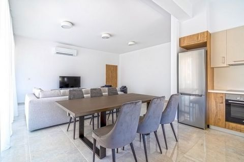 3 Bedroom Apartment for Rent in Mesa Geitonia, Limassol  Thi.....