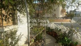 To Rent 3 Bedroom  House in Antonis papadopoulos, Larnaca