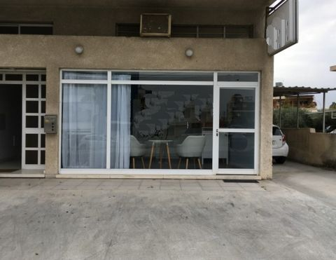 Commercial (Shop) in Mesa Geitonia, Limassol for Rent  Shop.....