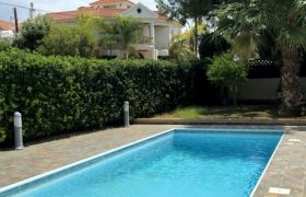 House for Rent (Detached) in Kapsalos, Limassol