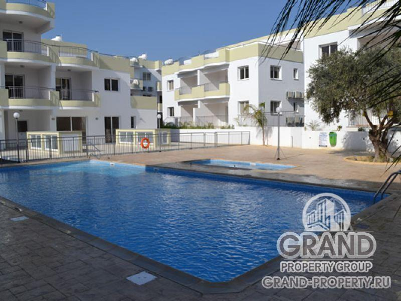 10346 - Larnaca, Apartment  2 sale Larnaca , Pyla