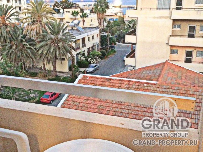 4657 - Larnaca, Apartment  2 short term rent Larnaca , Cit.....