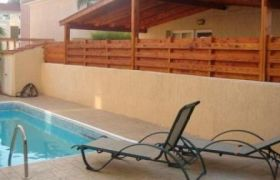 House for Rent (Detached) in Germasoyeia Tourist Area, Limas.....