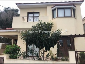 For Rent Detached 4 Bedroom House in Lakatameia, Nicosia