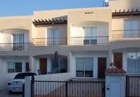 town house for rent in konia paphos ref 11339