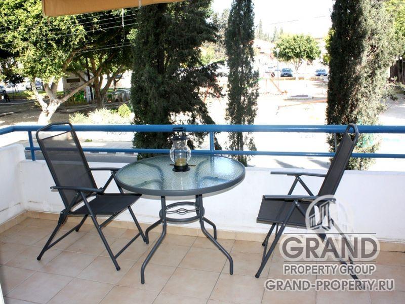 8460 - Limassol, Apartment 65 м2 short term rent Limassol.....