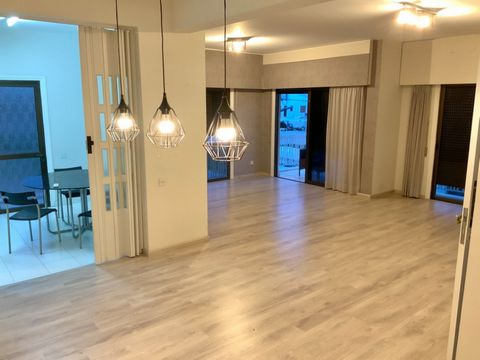 Apartment (Flat) in Makedonitissa, Nicosia for Rent  Spaciou.....
