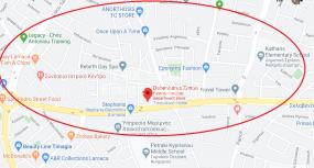 Residential Plot in Sotiros, Larnaca