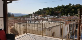 To Rent 2 Bedroom  House in Apesia, Limassol