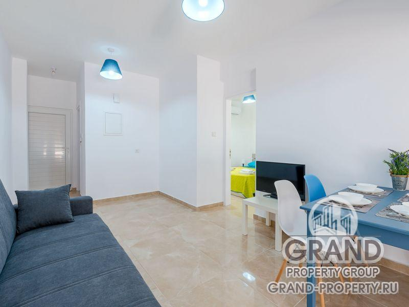 14846 - Larnaca, Apartment  2 short term rent Larnaca , Dh.....