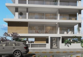 apartment for sale in mesa yitonia limassol ref 16574