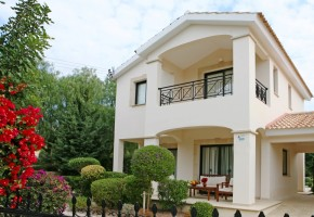 3 bedroom detached villa for rent in kouklia secret valley p.....