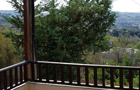 Three Bedroom House -Amargeti Village Amargeti, Cyprus Avail.....