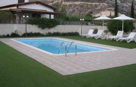 House for Rent (Detached) in Kalavasos, Larnaca