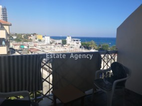 To Rent 1 Bedroom Apartment in Mouttagiaka, Limassol
