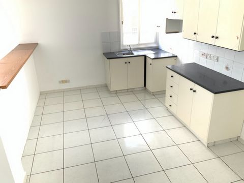 Apartment (Penthouse) in Strovolos, Nicosia for Rent  One-be.....