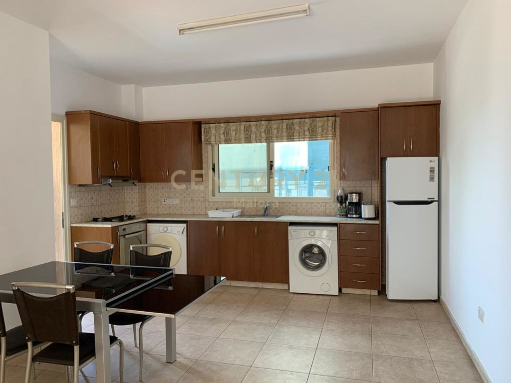 2 bedroom apartment for rent in limassol potamos germasogeia.....