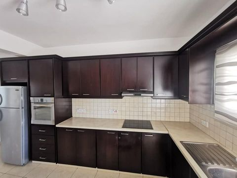 House (Semi detached) in Chlorakas, Paphos for Rent  Three b.....