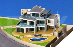 For Sale 7 Bedroom Detached House in Germasogeia, Limassol s.....