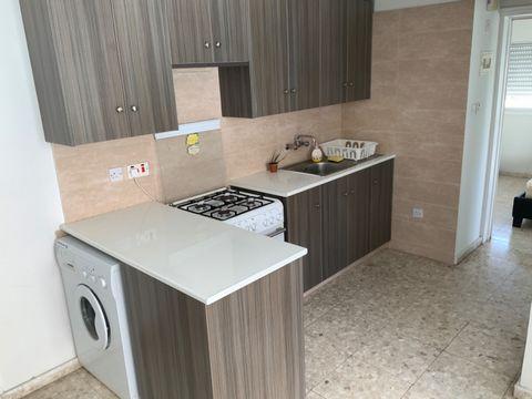 Apartment (Flat) in Engomi, Nicosia for Rent  1 bedroom apar.....