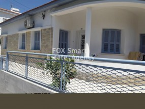 To rent 1 bedroom  in a house in Kapsalos