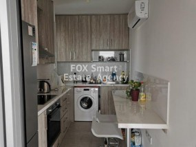 To Rent 2 Bedroom  Apartment in Ekali, Limassol