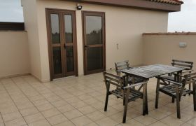 House for Rent (Upper Level) in Kolossi, Limassol