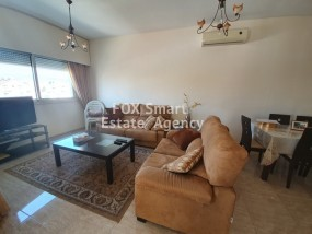 For Sale 2 Bedroom Top floor Apartment in Chalkoutsa, Mesa G.....