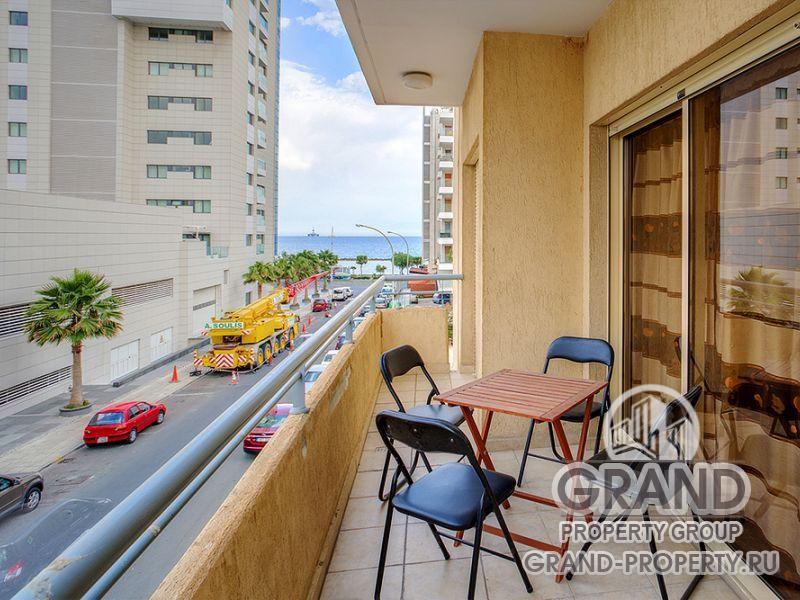 7041 - Limassol, Apartment 115 м2 short term rent Limassol.....