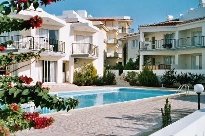 Danaos Kings Resort Deluxe 2 bedroom apartmetn at Tomb of th.....