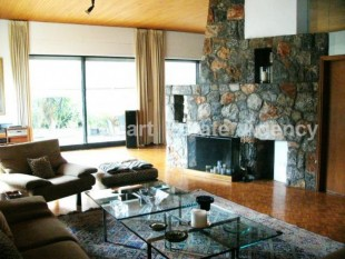 For Sale Unique 7 Bedroom Detached House in Agios Andreas, N.....