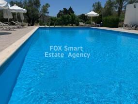 To Rent 1 Bedroom  Apartment in Pissouri, Limassol