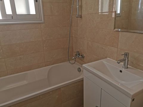 2 Bedroom Apartment for Rent in Neapolis, Limassol  A lovely.....